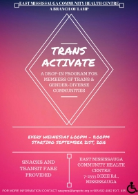 Trans Activate Drop-In